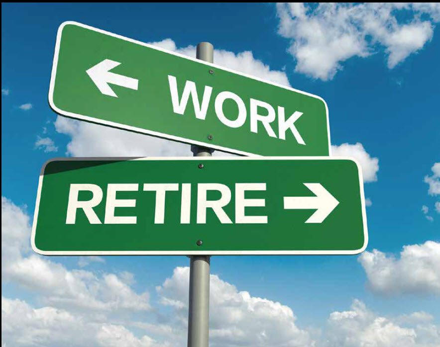 Retirement – Yay! Or Nay!