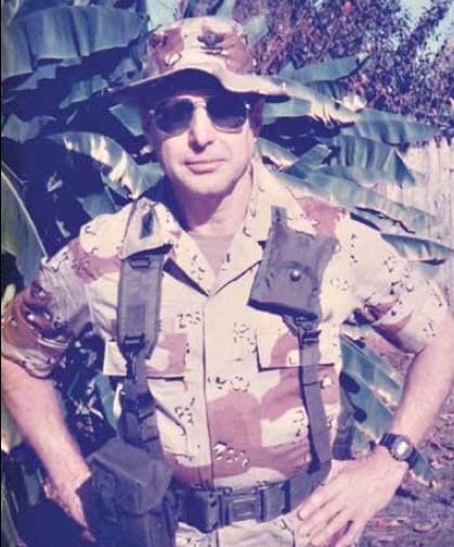 Colonel Melvin J. McLemore – Part 2