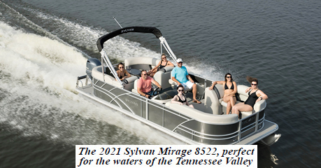 Skier's Marine — Tips For Boat Buyers