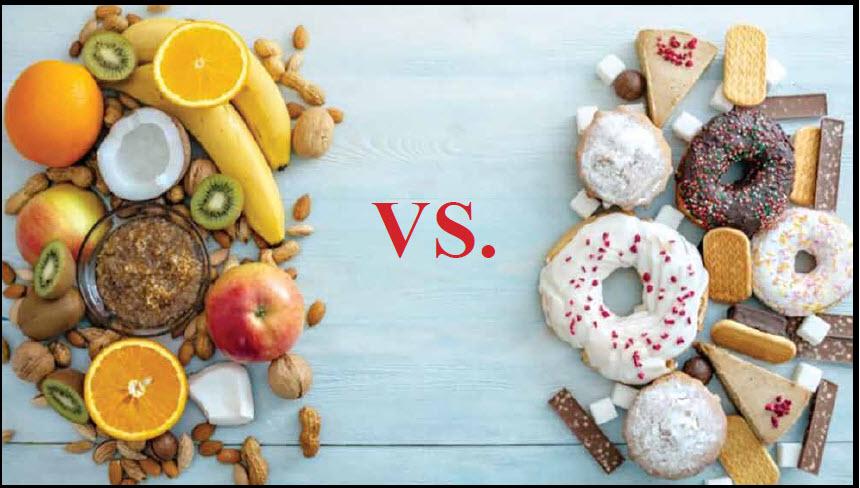 Back To Basics – Good Sugar Vs. Bad Sugar