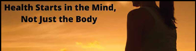 A Healthy Mind Is the First Step
