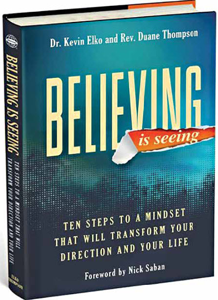 What Makes Ronnie Roll: Believing Is Seeing