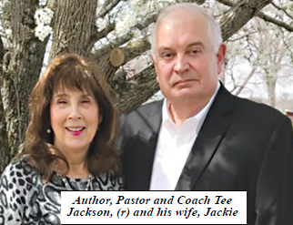 Rattle Them Palings And More: Pastor/Coach Tee Jackson's Short Stories