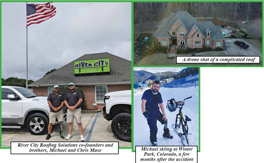 River City Roofing Solutions: Prompt, Professional, And Personable